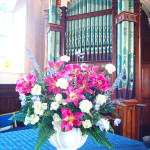 flowers-and-organ